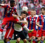 VfB Stuttgart vs Nurnberg