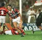 Fluminense vs Atletico Paranaense