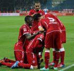 Kaiserslautern vs Karlsruher SC