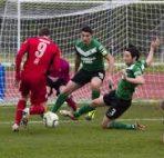 Aberystwyth Town vs Bangor City