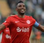 Antalyaspor - Arenascore.net