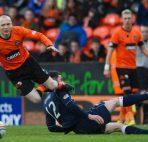Dundee United vs Arenascore.net