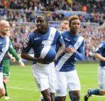 Birmingham City vs Ipswich Town