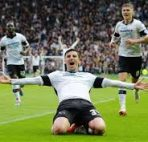 Queens Park Rangers vs Derby County