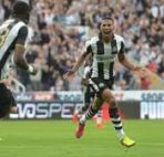 Wigan Athletic vs Newcastle United