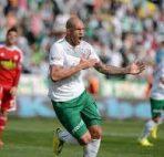 Bursaspor vs Umraniyespor