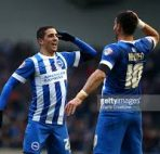 Brighton & Hove Albion vs Cardiff City
