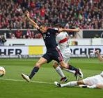 Erzgebirge Aue vs VfB Stuttgart