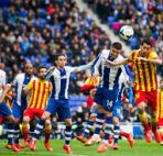 RCD Espanyol vs AD Alcorcon