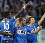 KAA Gent vs Anderlecht