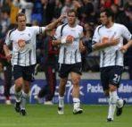 Bolton Wanderers vs Gillingham