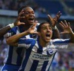 Birmingham City vs Brighton and Hove Albion