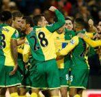 Norwich City vs Huddersfield Town