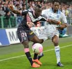 Auxerre vs Valenciennes