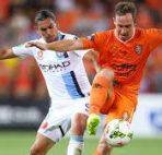Brisbane Roar vs Western Sydney Wanderers