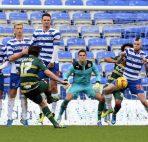 Reading  FC vs Arenasocre,net