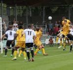 Sutton United vs Bromley