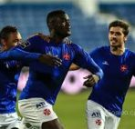 Belenenses vs Feirense