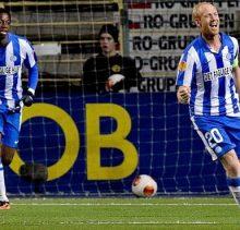 Esbjerg FC - Arenascore.net