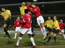 Burton Albion vs Blackburn Rovers