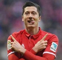 Bayern Munchen vs Borussia Dortmund-arenascore.net