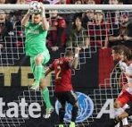 Atlanta United vs Colorado Rapids