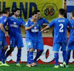 Getafe vs Tenerife