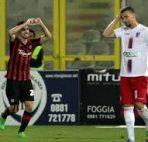 Foggia vs Perugia