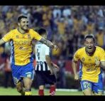 Tigres UANL vs Rayados Monterrey