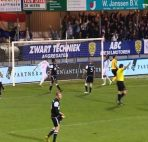 SC Telstar vs FC Eindhoven
