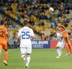 AEK Athens vs Dynamo Kyiv