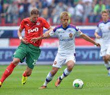 CSKA Moscow vs Ural Sverdlovsk Oblast