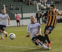 Deportivo Riestra vs Instituto