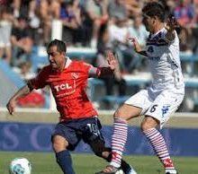 CA Tigre vs CA Independiente