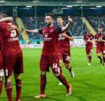 Nurnberg vs Darmstadt 98