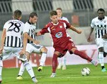 Spezia vs Ascoli Picchio