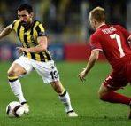 Fenerbahce SK vs Antalyaspor