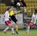 Helsingborgs IF vs AFC Eskilstuna