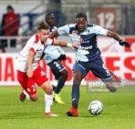 Le Havre AC vs AS Nancy Lorraine