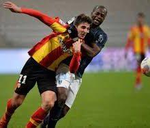 RC Lens vs Paris FC