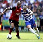 Reading vs Ipswich Town