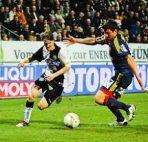 SK Sturm Graz vs SK Rapid Wien
