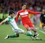 Spartak Moscow vs Akhmat Grozny