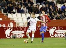 Sporting Gijon vs Albacete Balompie