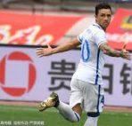 Dalian Yifang vs Guizhou Hengfeng