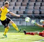 KuPS vs IFK Mariehamn