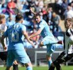 Notts County vs Coventry City