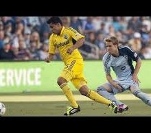 Sporting Kansas City vs Columbus Crew