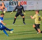 Vendsyssel FF vs Nykobing FC