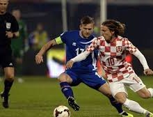 Croatia vs Iceland